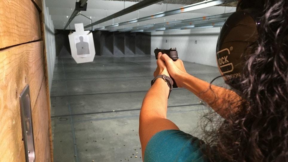 Tips for Offering a Basic Handgun Training Class