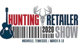2020 Hunting Retailer Show Product Preview