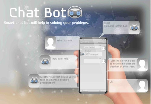 Chatbots are highly customizable and have excellent open rates among their users. Creating one will likely help you connect and communicate with a new audience.