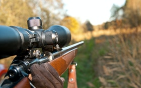 New Optics for 2017: Riflescopes