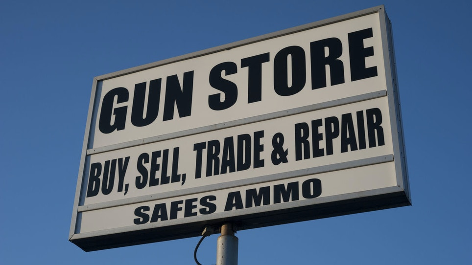 Your Store Is More Than Just Guns and Ammo