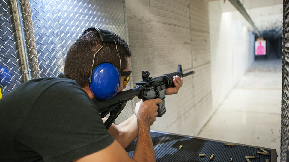 Exclusive shooting sports industry news for November