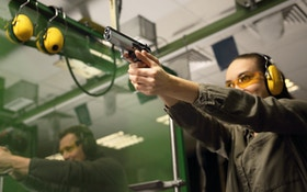 Catch up on exclusive shooting industry news from October