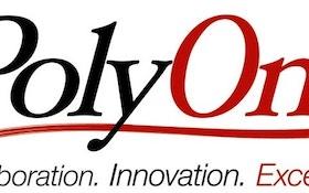 PolyOne Forms Dedicated Outdoor Team