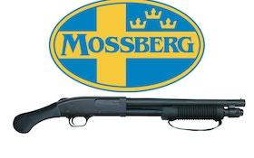 Mossberg 590 Shockwave becomes legal in Texas on Sept. 1, 2017