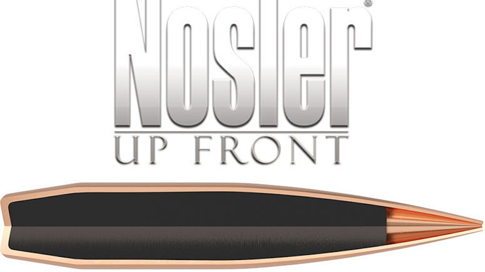 Nosler Announces 3 New Mid-Year Introductions