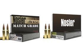 Nosler announces late-year product line expansion