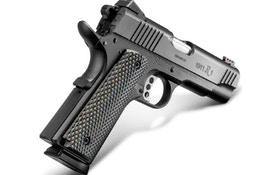 Remington Introduces Model 1911 R1 Ultralight Commander