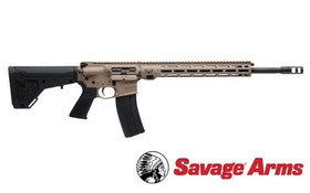 Savage Arms releases new MSR in 224 Valkyrie