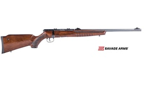 Savage Arms Introduces New B Series Hardwood