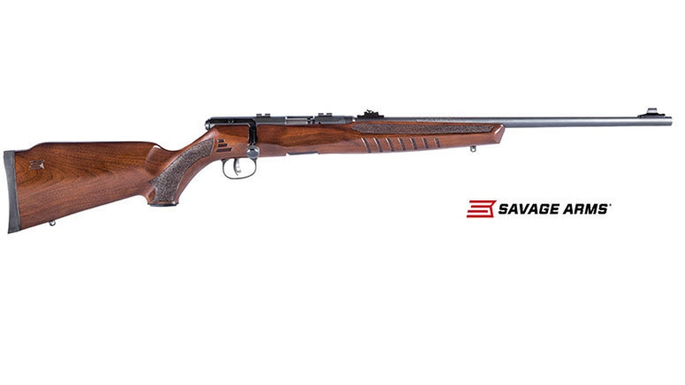 Savage Arms Introduces New B Series Hardwood