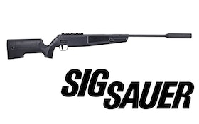 SIG SAUER announces new ASP20 break-barrel airgun