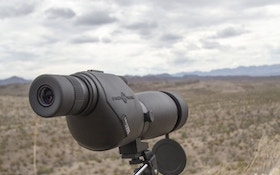 Examine The Environment With Sightmark Solitude Spotting Scope Kits