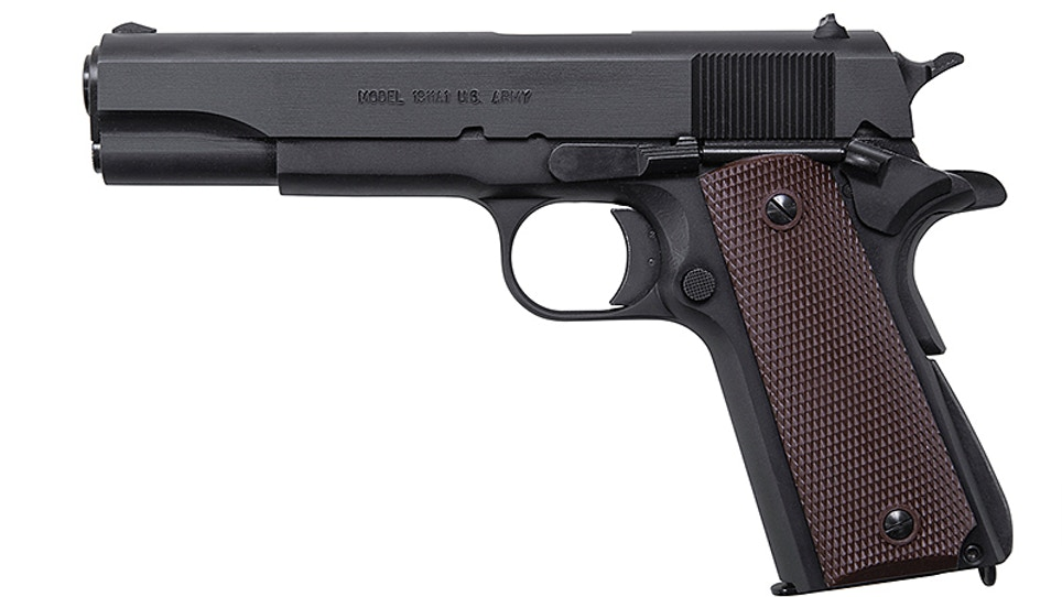 A 1911 For Any Budget