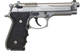 Limited Edition Beretta 90 Series Pistols