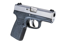 Kahr Adds .380 To CT Series