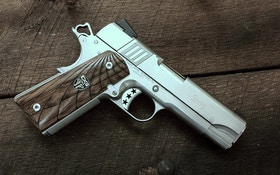 Cabot Guns Now Offers Quality 1911s For The Working Man