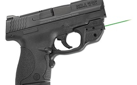 Crimson Trace For M&P Shield