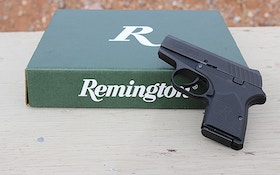 Hands On The New Remington RM380