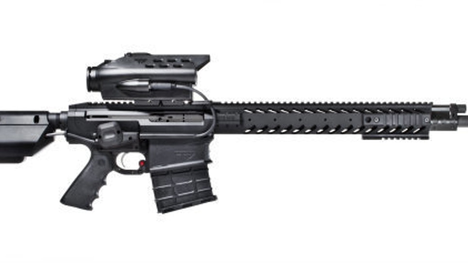 TrackingPoint Drops Prices, Releases New Rifles