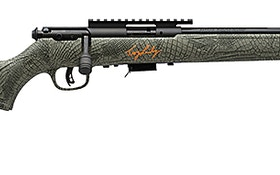 Landry Offers Signature Series Rifles from Savage