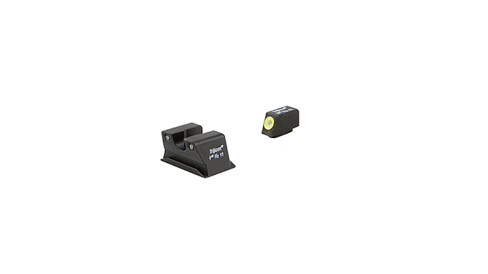 Trijicon Adds Sights For Walther PPX