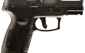 Gun Sales Boom, Taurus Takes Top Sales