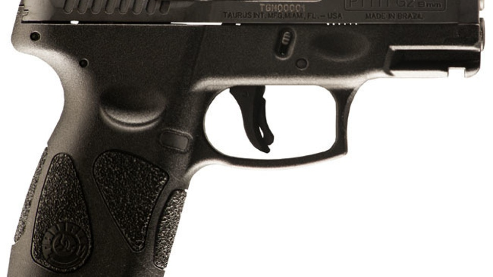 Gun Sales Boom, Taurus Takes Top Sales