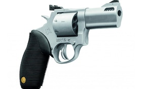 Two new revolvers released by Taurus