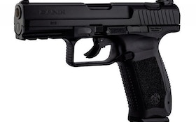 Top Selling Inexpensive 9mm Handguns