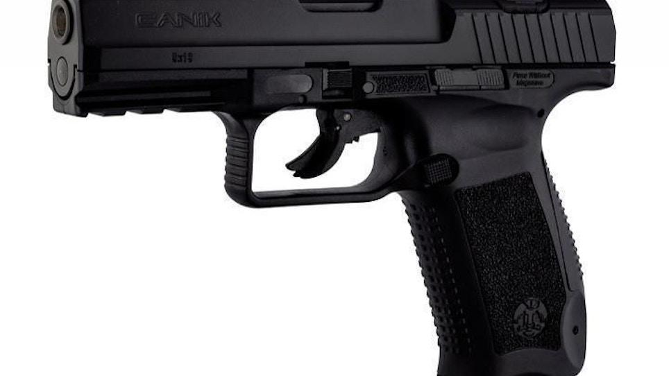 Top Selling Inexpensive 9mm Handguns
