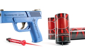 Try The LaserLyte Laser Plinking Can Kit