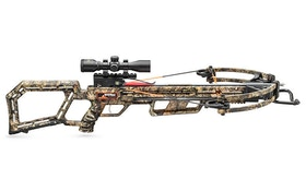 New entry-level Wicked Ridge crossbow comes ready for hunting