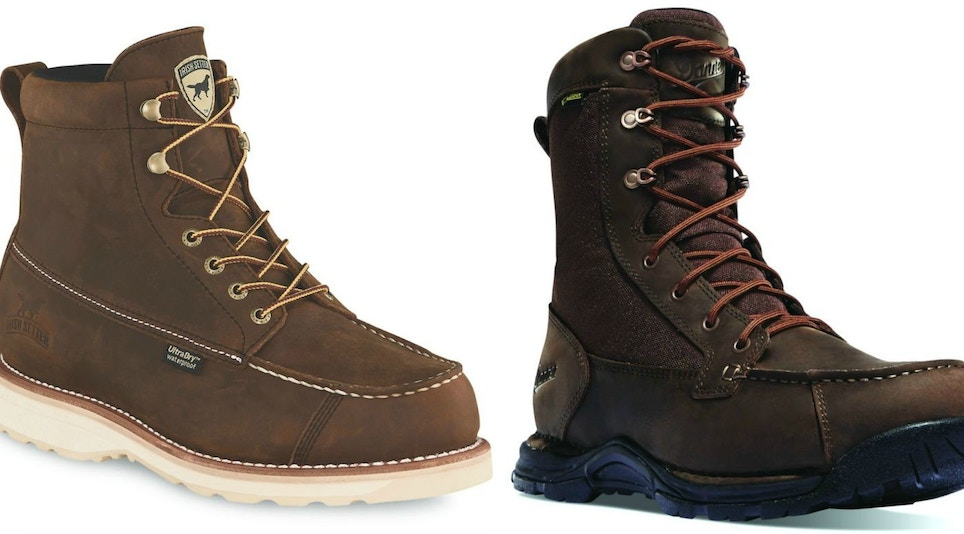 Quality, Affordable Bird Hunting Boots