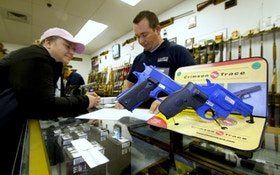 What Smith & Wesson's Acquirement of Crimson Trace Means For The Retailer
