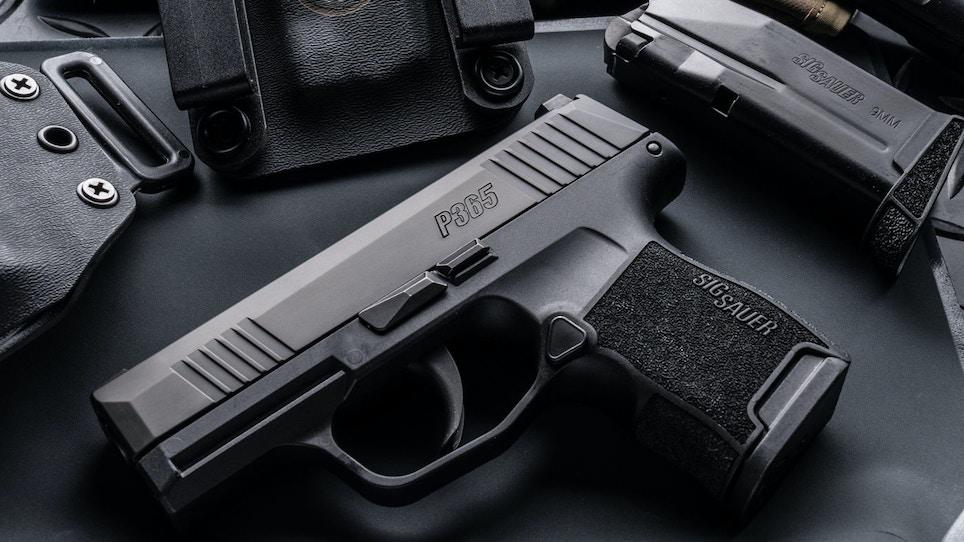 Gun Sales Booming: NICS Numbers Record Highs Again
