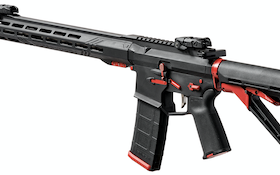 Rifle Review: RISE Armament Competition RA-315
