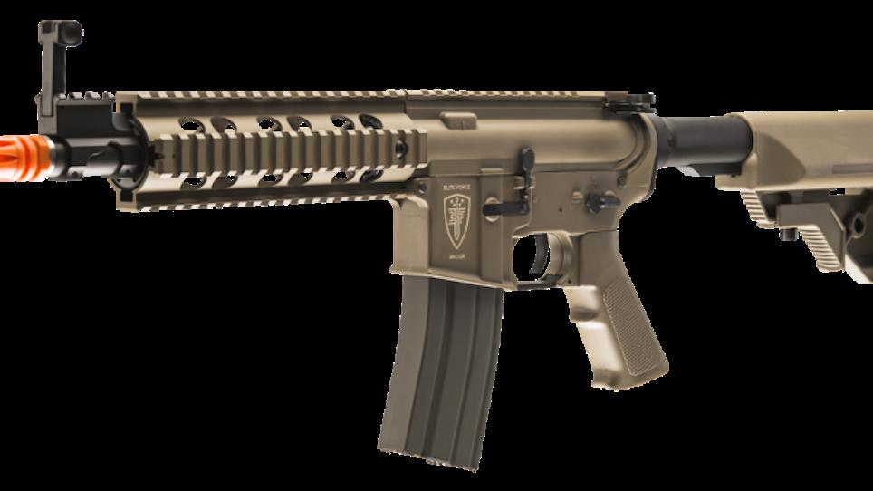 Airsoft 3 Gun? Oh, It's Happening