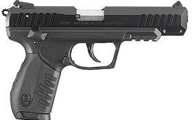 Ruger Introduces New 22 Long Slide Pistol