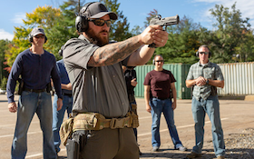 SIG SAUER Academy Adds Pistol Mounted Optics Instructor to 2019 Course Lineup
