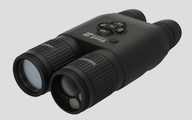 New ATN BinoX 4K and BinoX 4T Binoculars