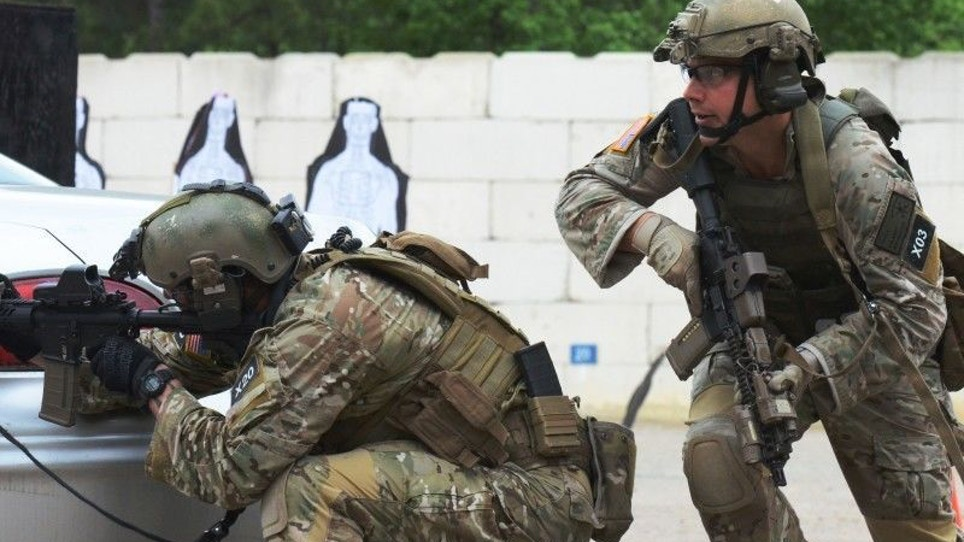 Military Issues Warning On EOTech Sights