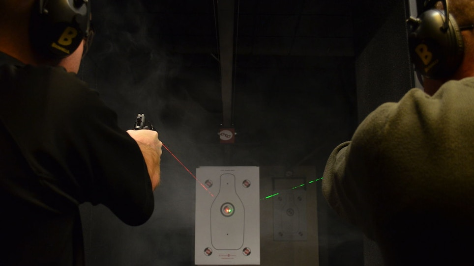 How to sell red or green tactical lasers