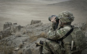 Going Camo: The Army's Pain Is Your Gain