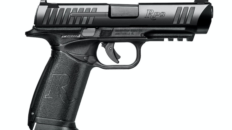 New Handgun Trends for 2017 and Beyond