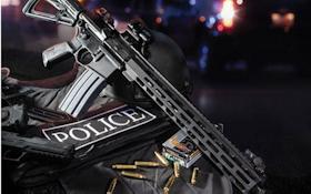 Philadelphia PD Adopts Sig Sauer M400 Pro Rifle