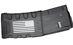 Mission First Tactical Introduces Extreme Duty 5.56 Polymer Magazine
