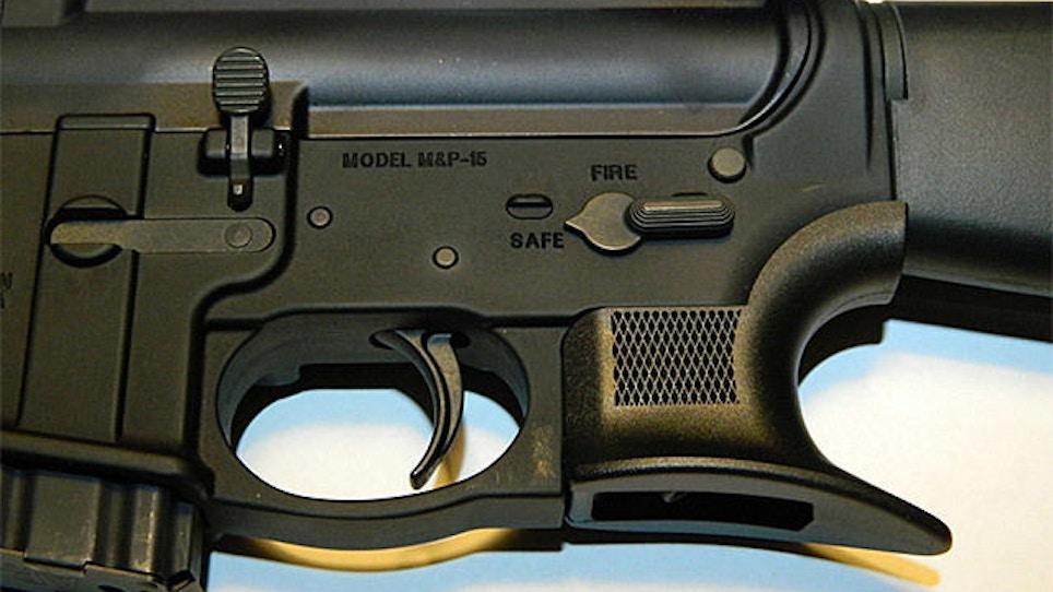 Second Amendment Lawsuit Challenges California 'Assault Weapon' Ban