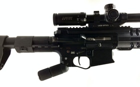 Mid-Evil Industries Introduces 360° ARG Pistol Grip