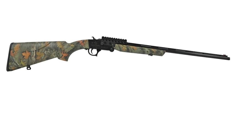 American Tactical Nomad Turkey Shotgun